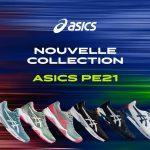 Asics Tennis Nouvelle Collection Printemps Eté 2021