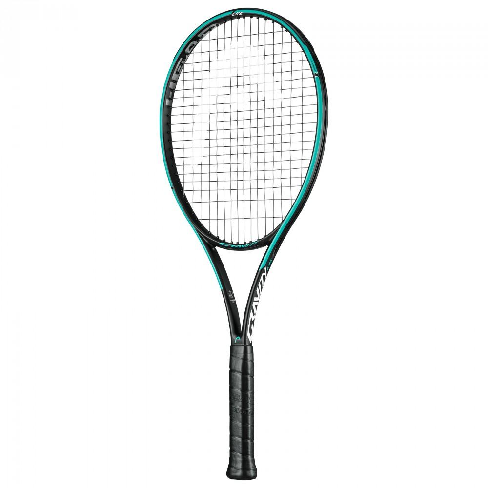 Raquette de tennis Head Graphene 360+ Gravity Lite protennis