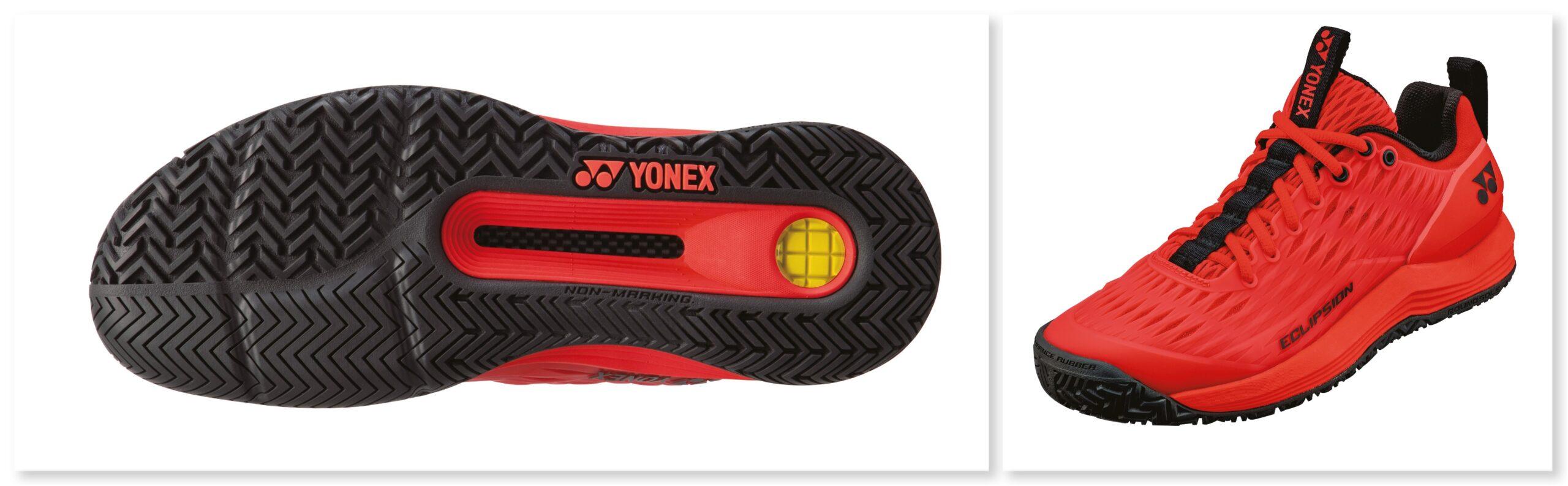 Yonex Power Cushion Eclipsion 3