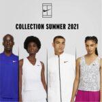 Où trouver la nouvelle collection Nike Tennis Eté 2021 ?