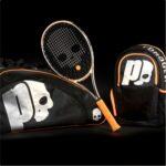 Raquette de tennis Prince/Hydrogen Chrome 100 2021