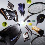 Quel équipement pour progresser au tennis ?
