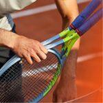 Quelles sont les raquettes des joueurs de tennis Roland Garros ?