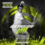 Collection Head Extreme Nite en Edition Limitée