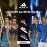 Découvrez la nouvelle collection Adidas Tennis FW21.