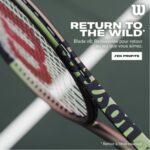 L'avis de ProTennis sur la nouvelle raquette de tennis Wilson Blade V8.