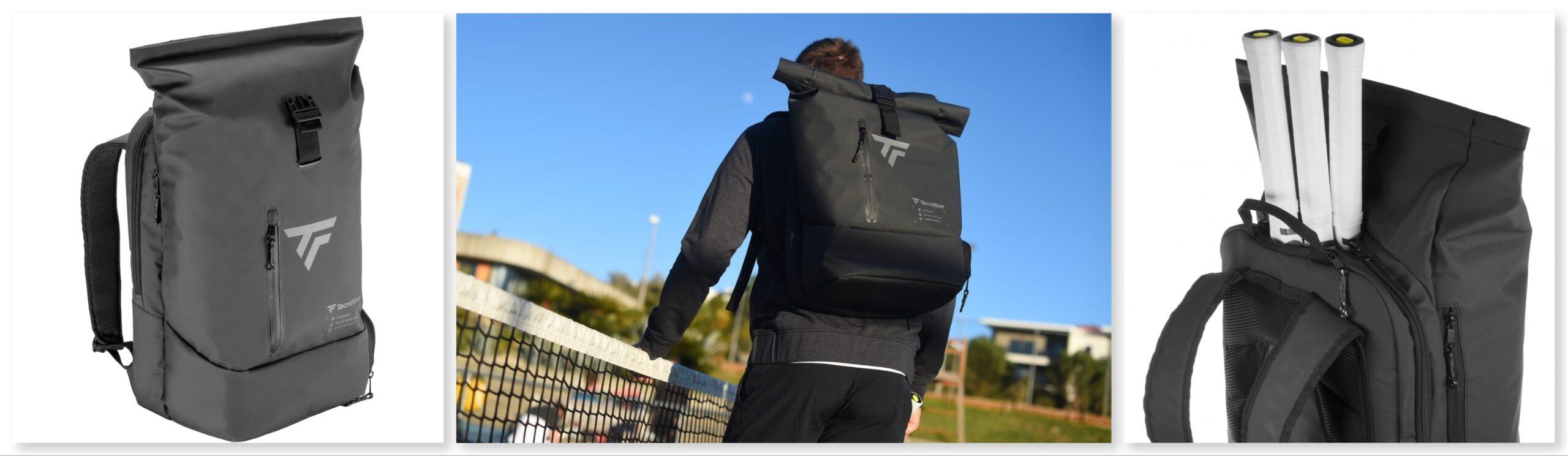 sacs de tennis team dry