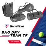 L'avis de ProTennis sur les sacs Team Dry de Tecnifibre.