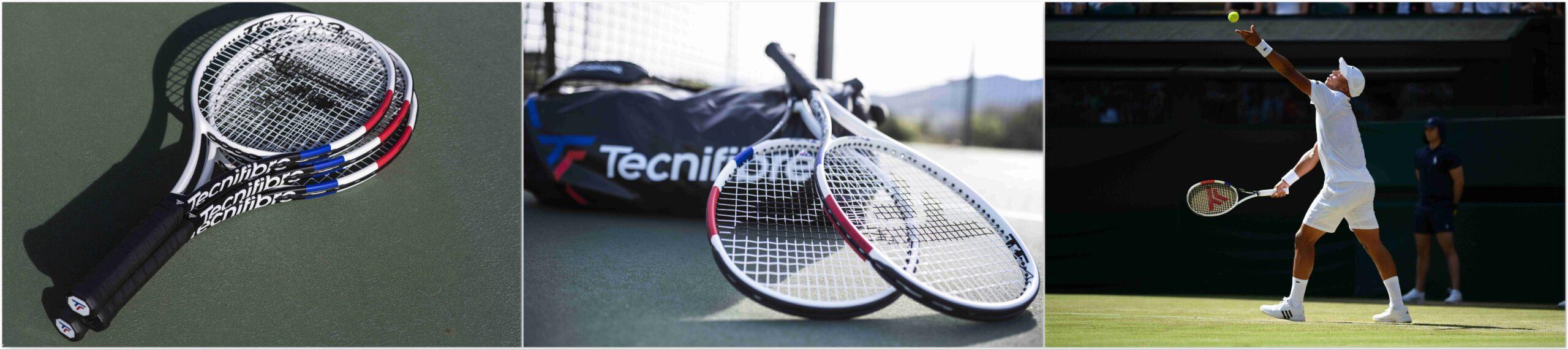 raquettes tennis tecnifibre TF-40